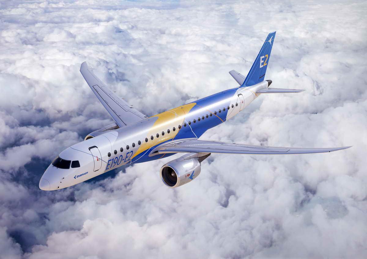 中国支线航空30年 这些支线飞机你认识多少