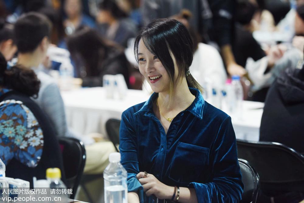 杭州举办万人相亲大会 硕博专场受关注 - 周公乐 - xinhua8848 的博客