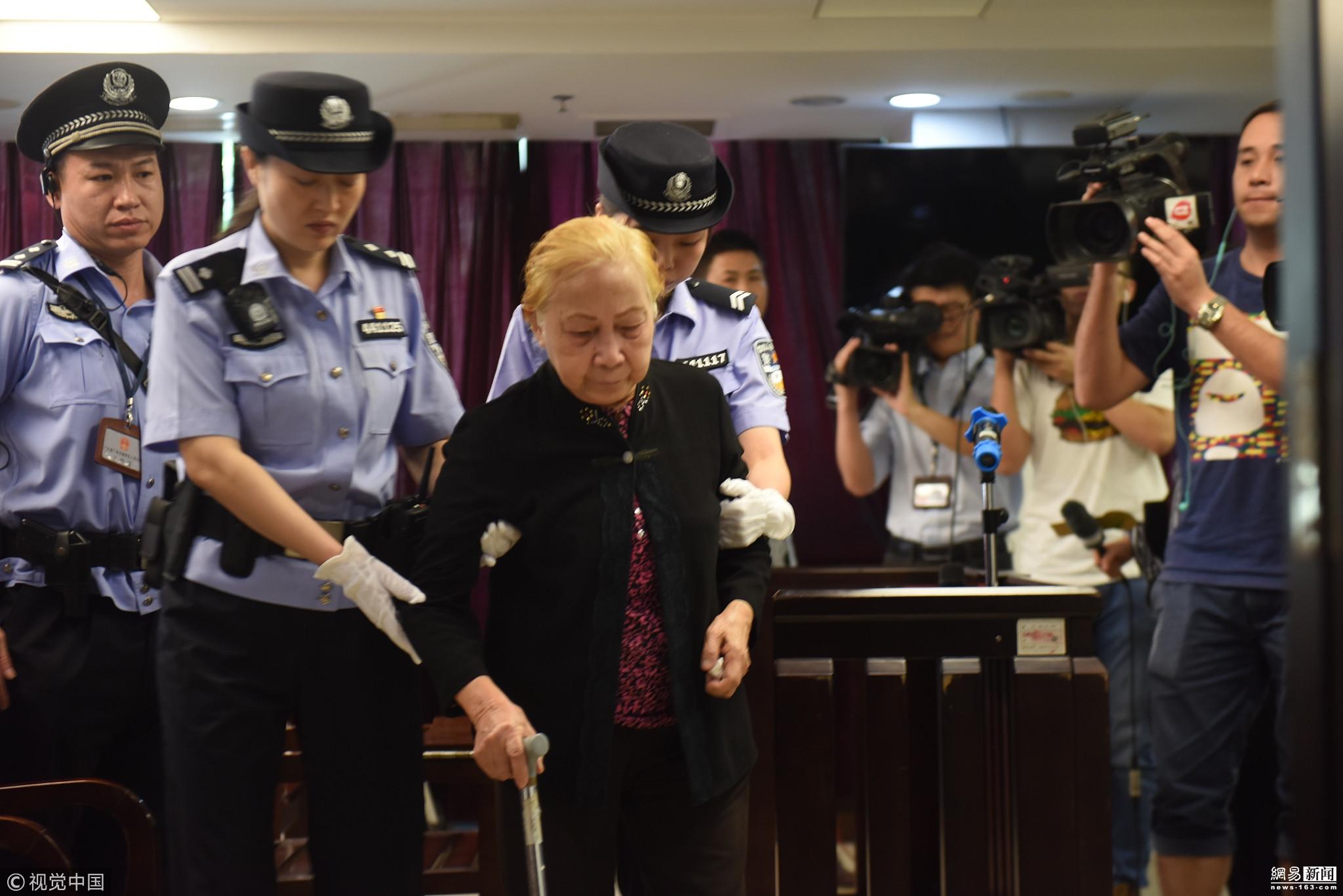 恐自己不久于人世 老母含泪杀死智障儿 - 周公乐 - xinhua8848 的博客