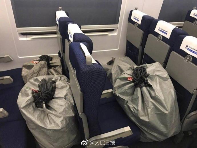 """你的""""宝贝们"""" """"坐""""着高铁出发啦! - 周公乐 - xinhua8848 的博客"""