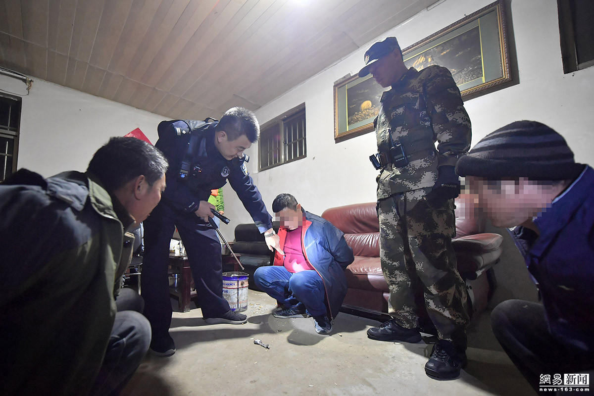 特大走私成品油团伙被端 涉案价值约1.1亿 - 周公乐 - xinhua8848 的博客