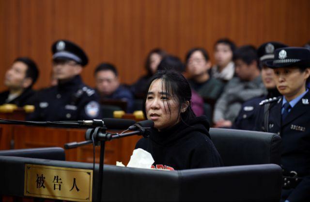 【复制】杭州保姆纵火案一审宣判 莫焕晶被判死刑 - 周公乐 - xinhua8848 的博客
