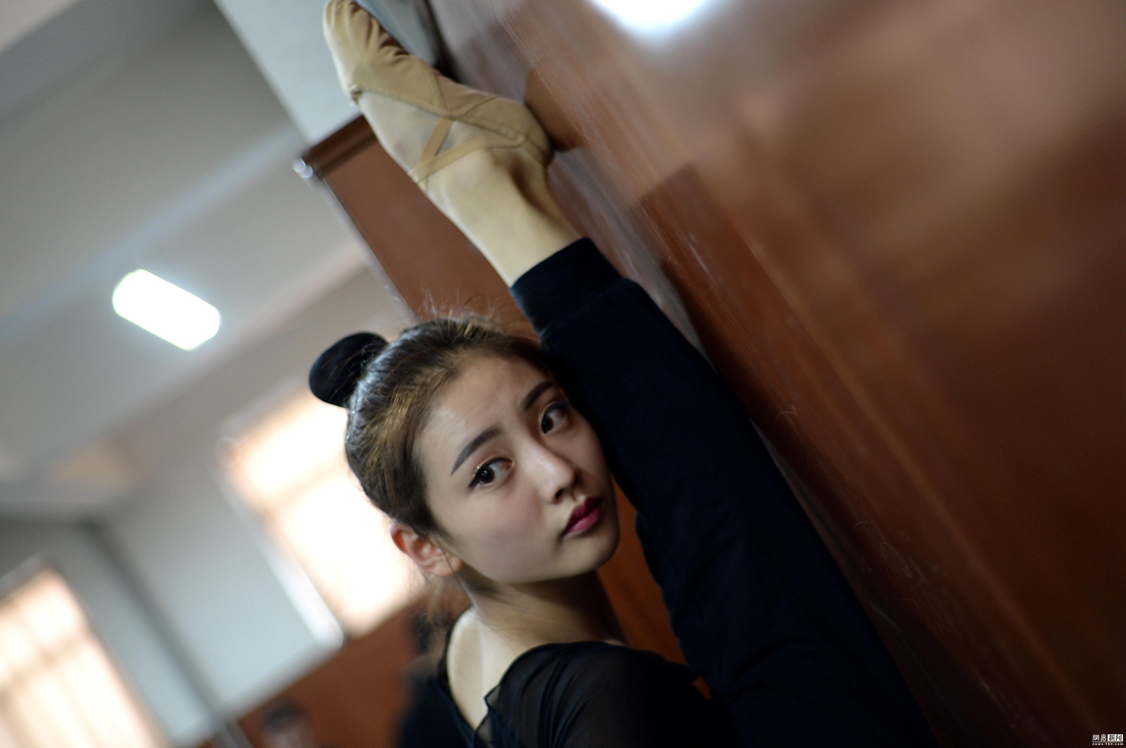 探访山东艺考现场 年龄最小考生仅15岁!!! - 周公乐 - xinhua8848 的博客