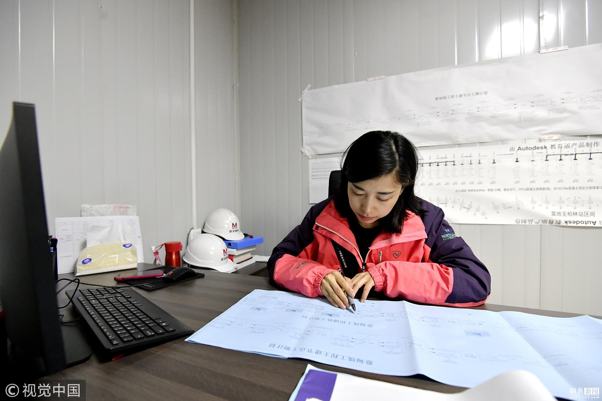 海归女硕士下工地:每天要花掉500万! - 周公乐 - xinhua8848 的博客