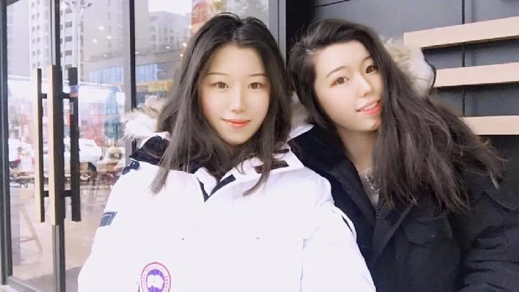 杭州19岁双胞胎姐妹分别被牛津和剑桥录取 ! - 周公乐 - xinhua8848 的博客