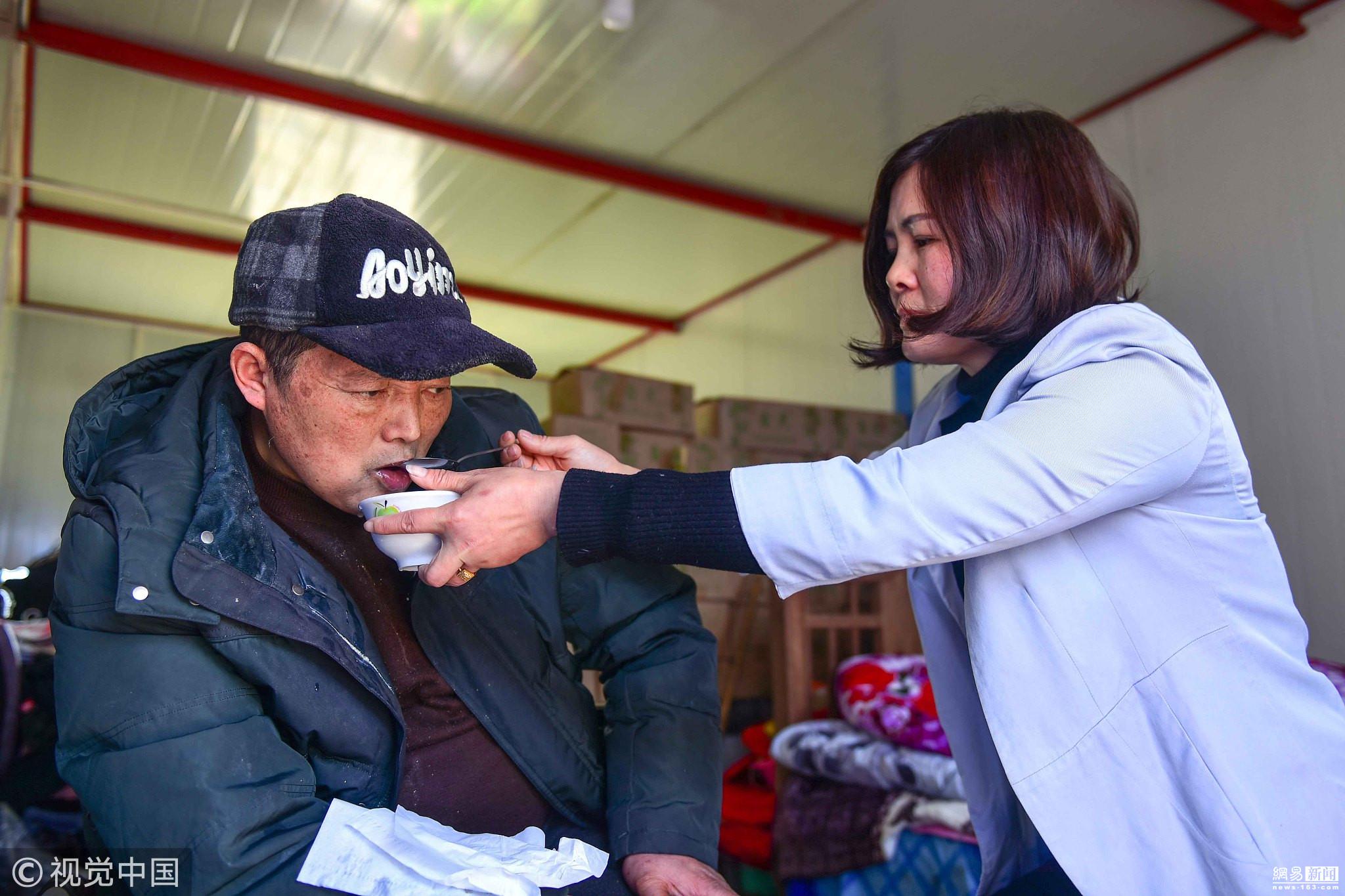 丈夫瘫痪13年 她边照顾边卖毛竹年产值千万 ! - 周公乐 - xinhua8848 的博客