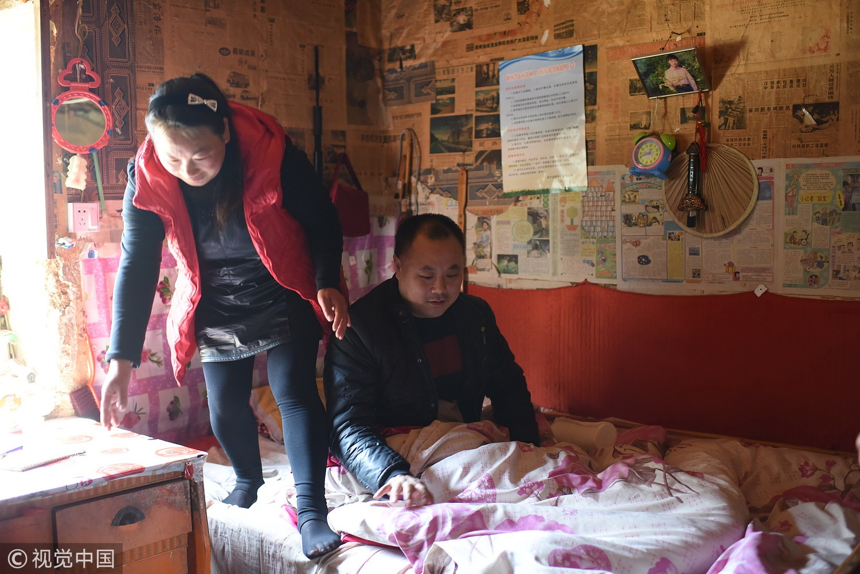 山里的特殊家庭:一妻两夫三娃的生活 !!! - 周公乐 - xinhua8848 的博客