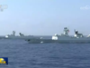 习近平在出席南海海域海上阅兵时强调:深入贯彻新时代党的强军思想