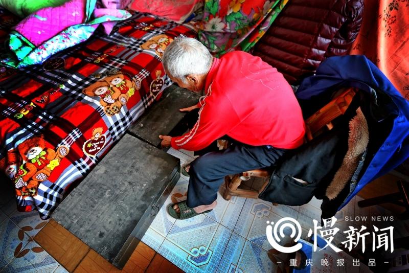 88岁拾荒校长捐百万助学 1件衣服穿30年 ! - 周公乐 - xinhua8848 的博客