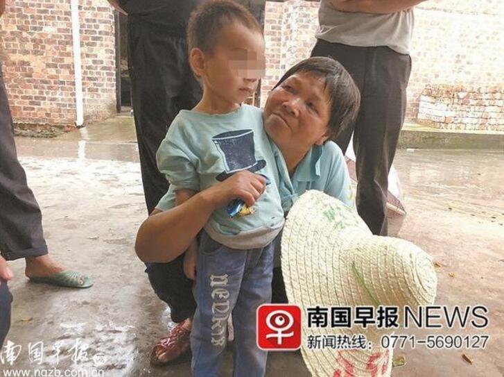 老人死亡多日 孙子坐身边喝水维生幸存! - 周公乐 - xinhua8848 的博客
