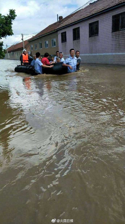 山东13市遭台风灾害袭击 已致24人死亡 ! - 周公乐 - xinhua8848 的博客