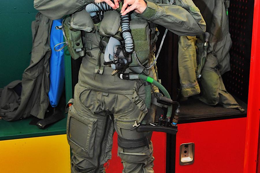波兰国际防务展上的各种新型武器
