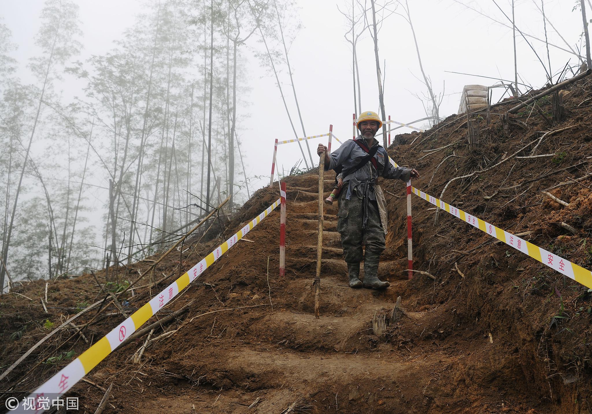 中越边境的地雷,有多吓人?28年前,我体验过……-... -红豆社区