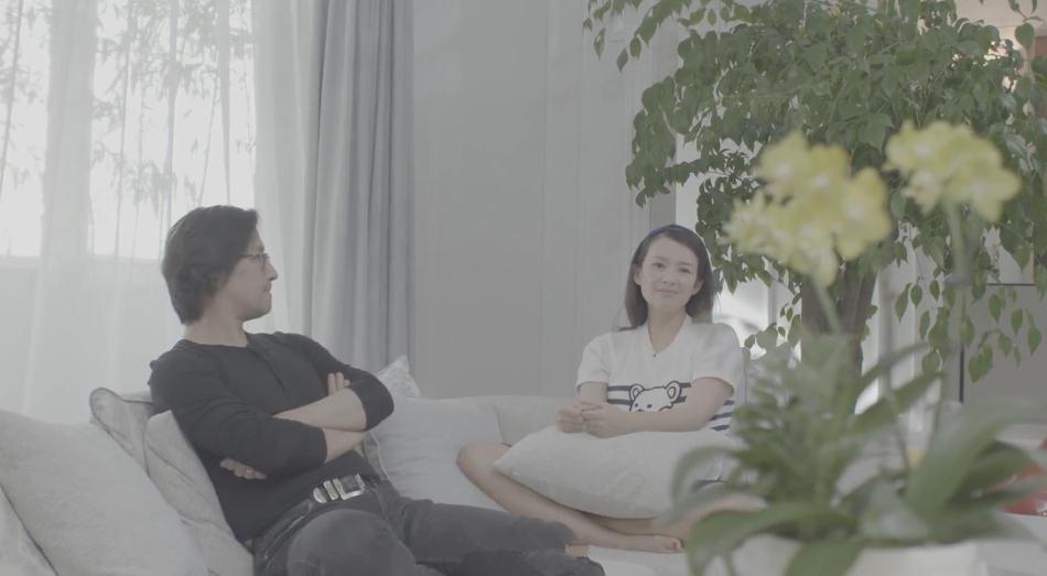 章子怡出镜汪峰电影谈夫妻之道 霸气回应传闻(图)