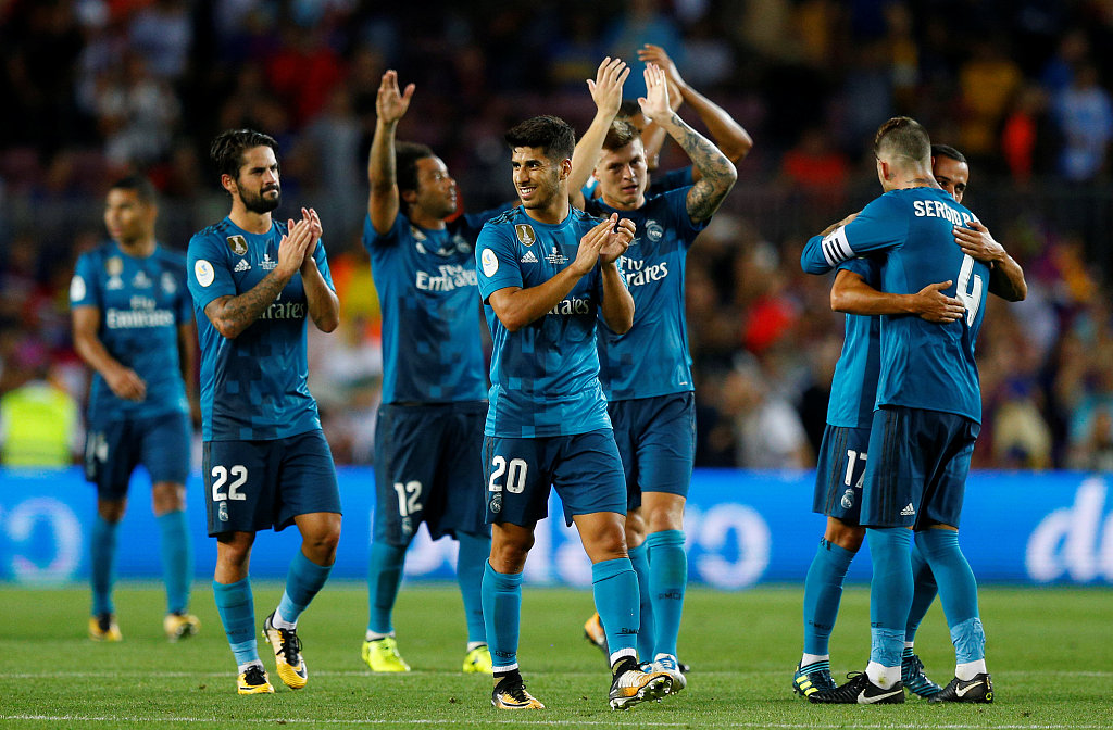 西班牙超级杯:巴萨1
