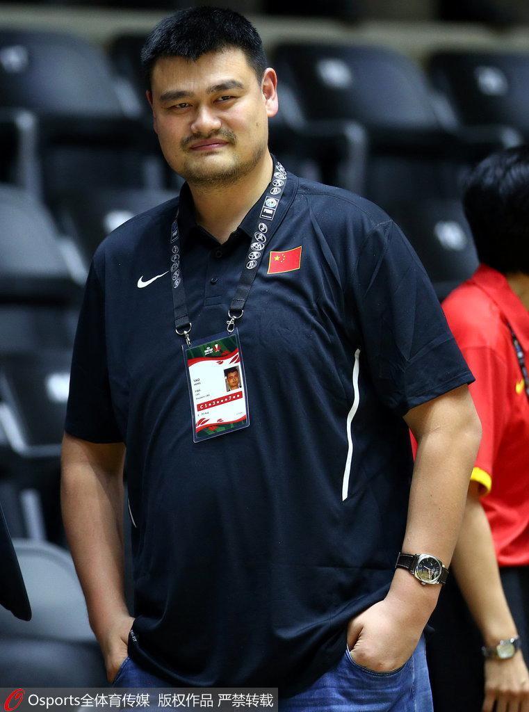 FIBA评中国男篮双国家队改革:或被其他国家效仿