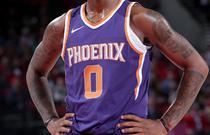 NBA季前赛:太阳114-112开拓者