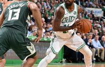 NBA常规赛:雄鹿108-100凯尔特人