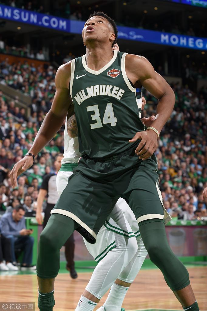 希臘怪獸真正崛起 MVP爭奪他已經起航(影)-黑特籃球-NBA新聞影音圖片分享社區
