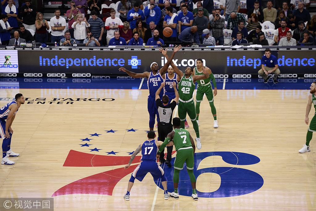 取得賽季首勝難掩問題 Irving仍未徹底融入綠軍體系-Haters-黑特籃球NBA新聞影片圖片分享社區