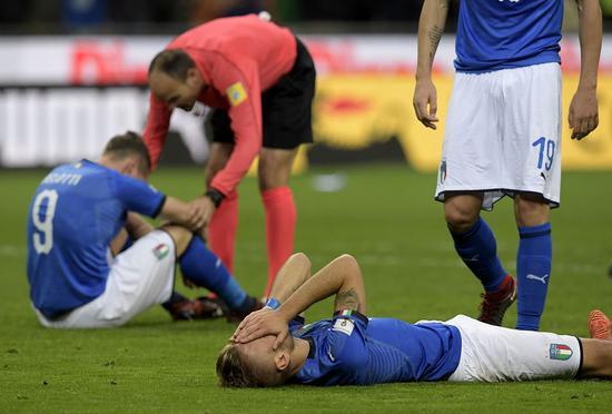 这是有布冯的最后一场意大利比赛,从头再看一遍,留个纪念
