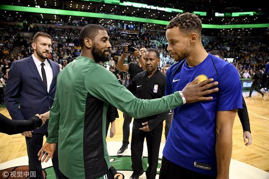 NBA最會防守咖喱的球隊? 咖喱337天後再次得分不上雙!(影)-黑特籃球-NBA新聞影音圖片分享社區