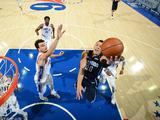 NBA常规赛:魔术111-130费城76人