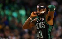NBA常规赛:凯尔特人116-111太阳