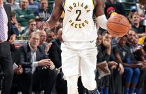 NBA常规赛:尼克斯97-115步行者