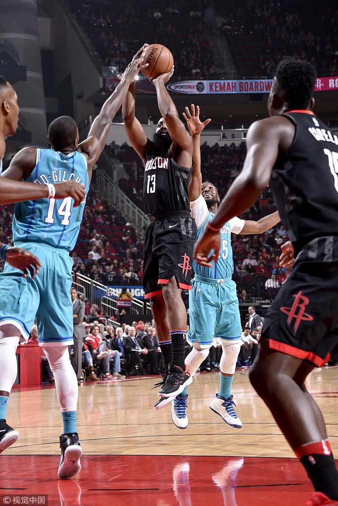 大鬍子正負值竟為負值?沒關係,有這大腿在大鬍子可以歇一歇!(影)-Haters-黑特籃球NBA新聞影音圖片分享社區