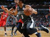 NBA常规赛:鹈鹕128-113篮网