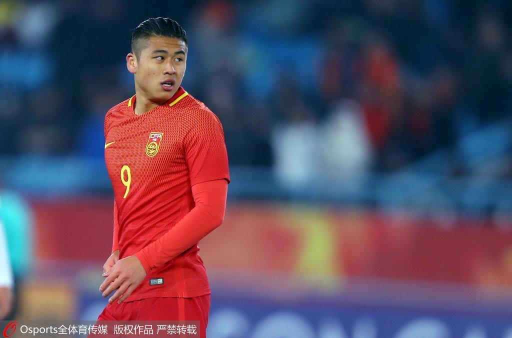复杂!中国U23下轮刷卡即出线 不赢要看他人脸色