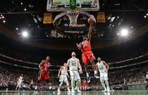 NBA常规赛:鹈鹕116-113凯尔特人