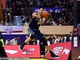 CBA联赛第27轮:八一男篮92-104新疆男篮_网易体育