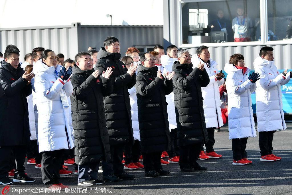 美媒预测冬奥看衰中国 仅2金短道女队单项0奖牌