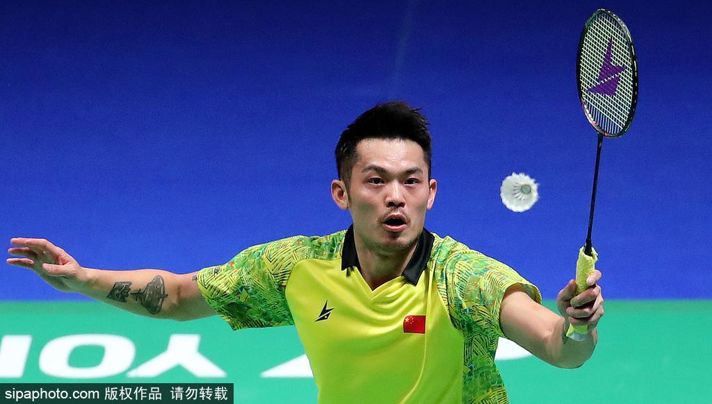 亚锦赛国羽为汤尤杯热身 林丹谌龙或半决赛内战
