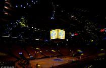 NBA季后赛首轮:马刺92-113勇士