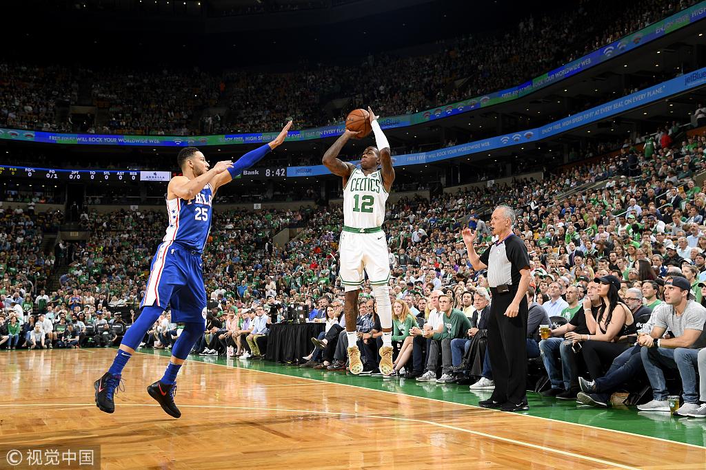 20+9+7!Rozier教你啥叫相信過程,厄文復出得給他打替補?(影)-Haters-黑特籃球NBA新聞影音圖片分享社區