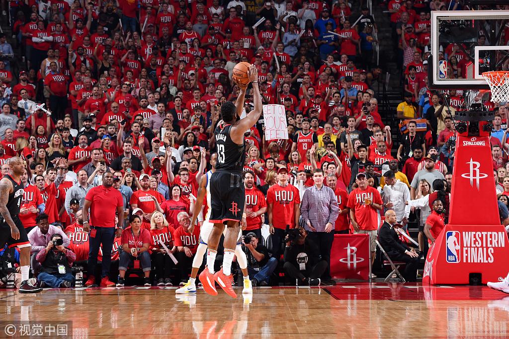 不止Kerr明白!勇士戰術失敗就把球給杜蘭特,哈登這一番話太無奈-Haters-黑特籃球NBA新聞影音圖片分享社區