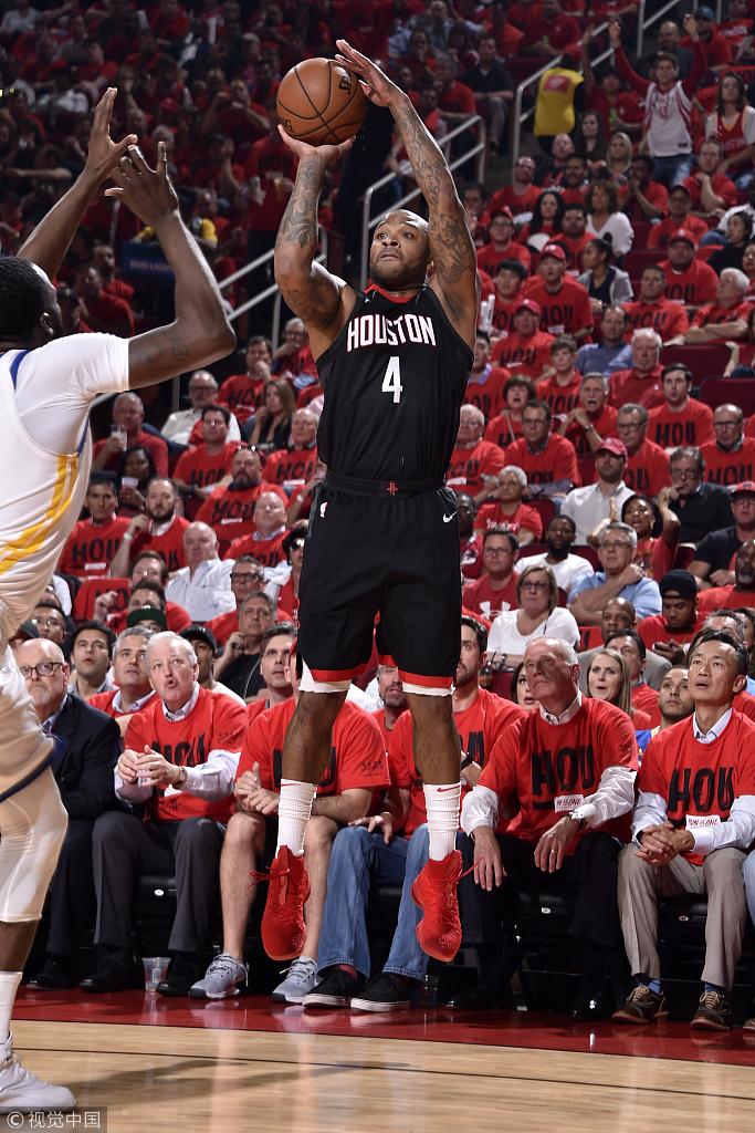 從1分到22分!Tucker化身底角之王,血洗勇士居功至偉!(影)-Haters-黑特籃球NBA新聞影音圖片分享社區