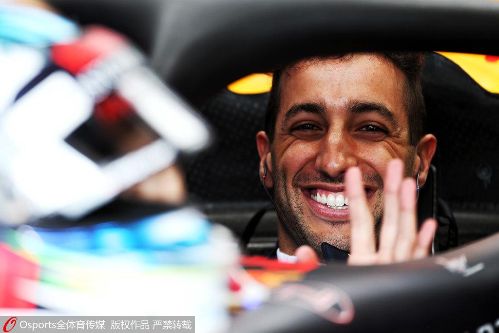 F1车队积分:梅奔15分优势居首 红牛严重掉队了