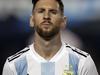 阿根廷队长梅西