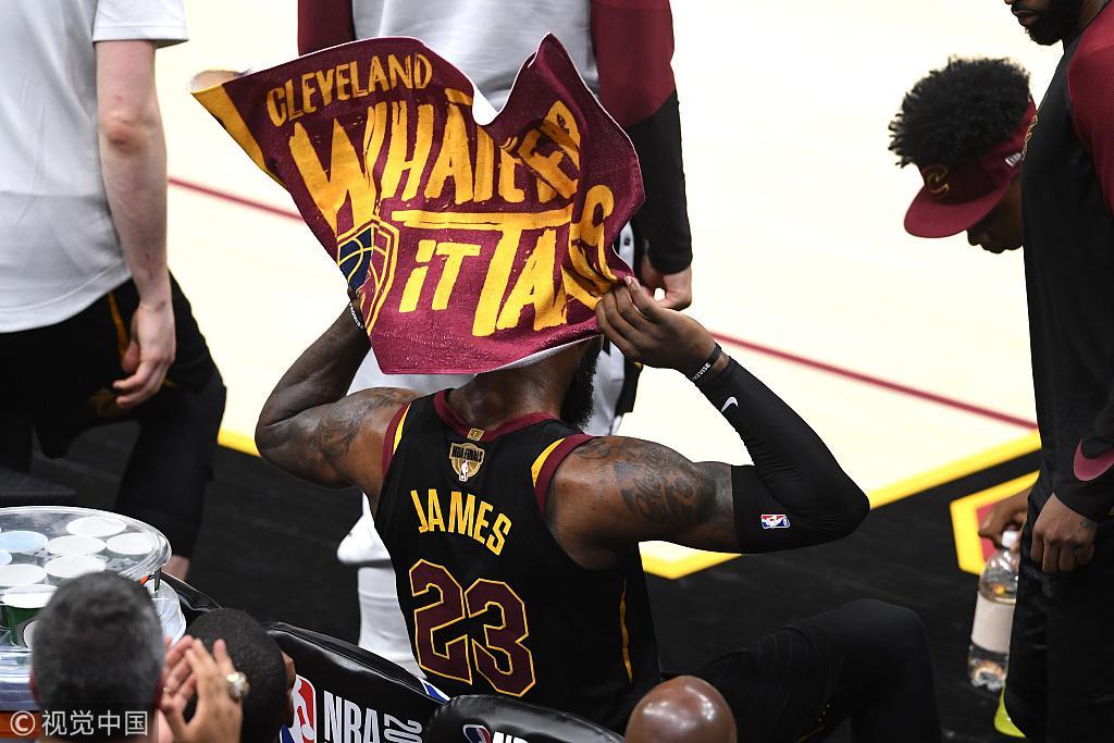 萧华心里苦…4-0横扫让NBA损失多少钱?