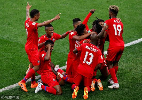 世界杯再现02国足式地狱之组!但他们成功进2球
