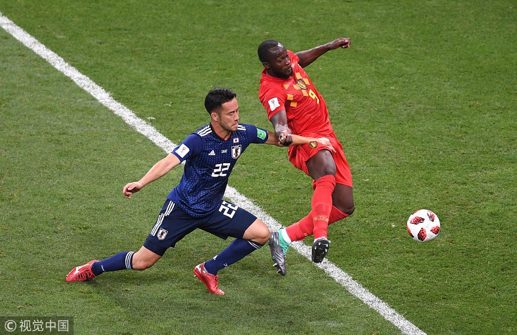 日本国脚:还未从被逆转中走出来 当队长不是目标