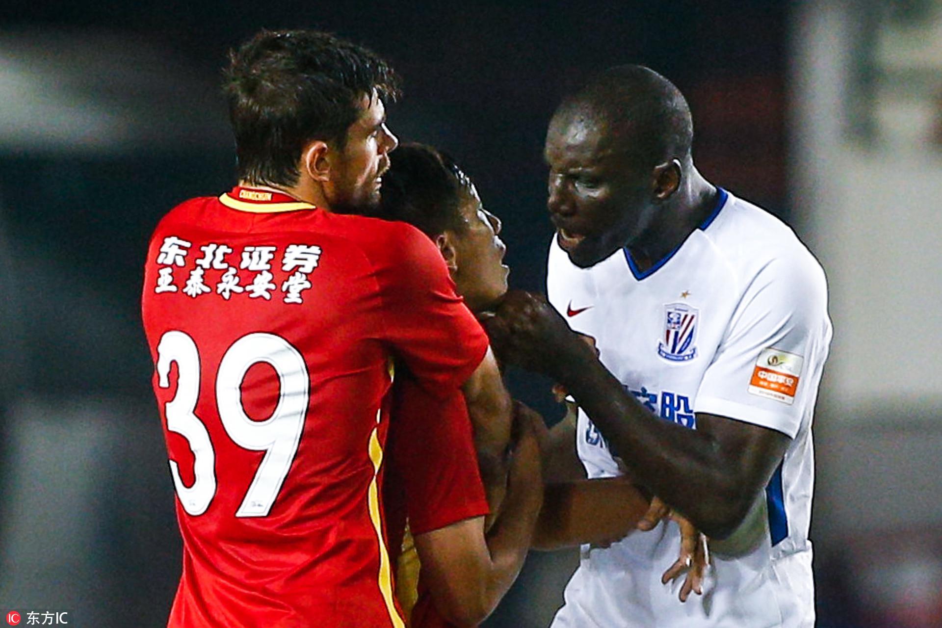 不止黑人被歧视!郑智被英球迷比作恶魔,这事为何屡禁不止?