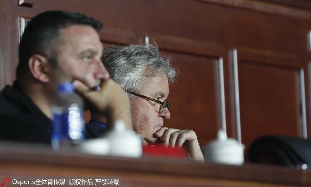尴尬!奥预赛中国仅排第二档 越南大马都在第一档