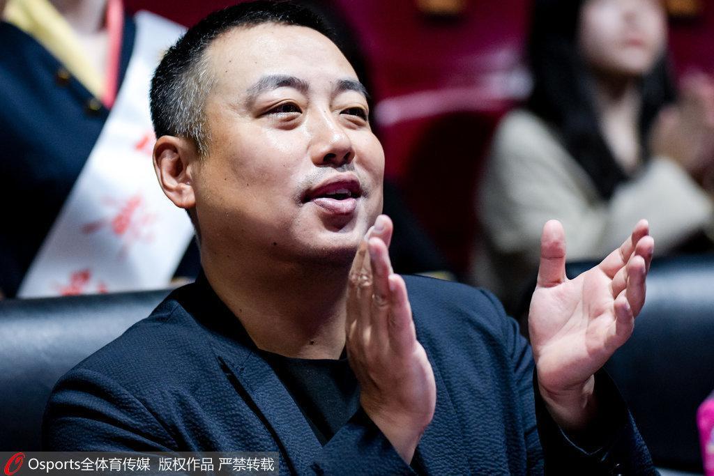 IOC终身教练奖揭晓 刘国梁郎平等中国五名帅落选