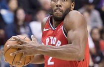 NBA季前赛:开拓者104-122猛龙