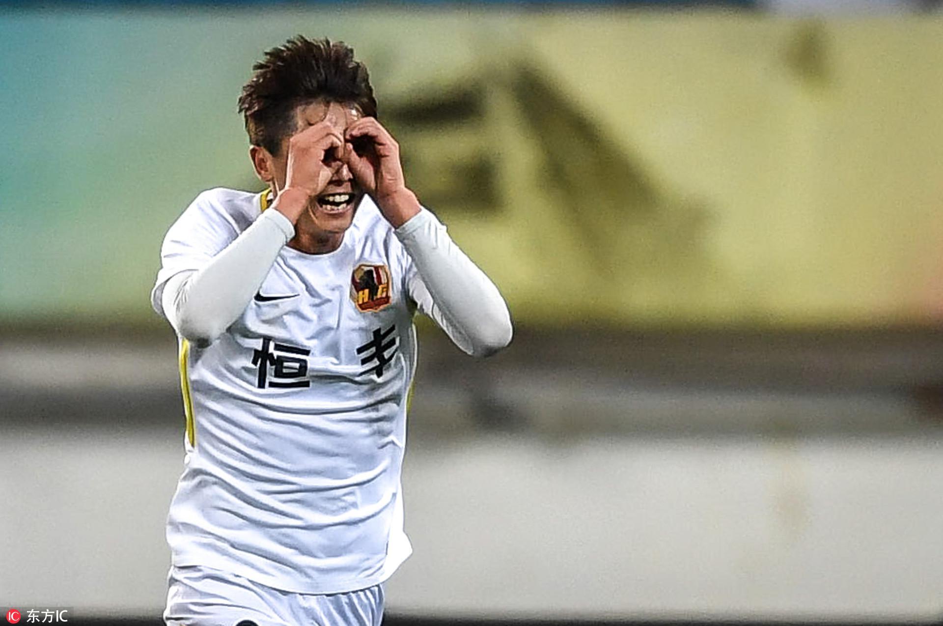 贵州恒丰的降级并不是意外 文筱婷和球迷都清楚
